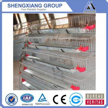 Alibaba China supplier hight Quality Animal Cages wire mesh quail cage provider