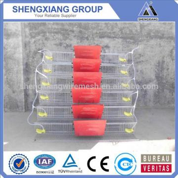 Alibaba China supplier hight Quality Animal Cages wire mesh quail cage manufacturer
