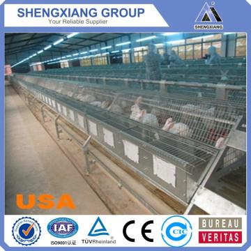 China supplier anping county high quality rabbit cages for farm