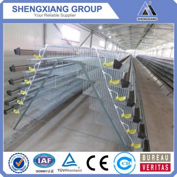 alibaba china supplier chicken cage manufactory
