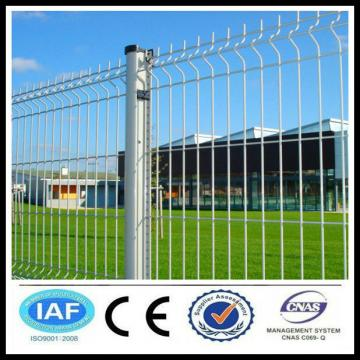 Wholesale China CE&ISO certificated PVC Coated wire mesh fence(Pro manufacturer)