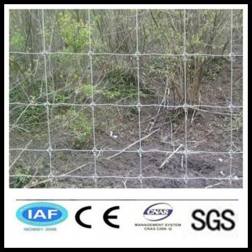 Wholesale alibaba China CE&ISO certificated metal animal farm fence panel (pro manufacturer)