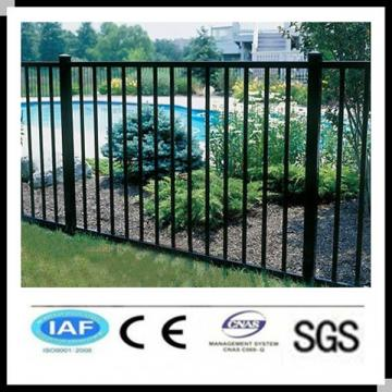 Wholesale alibaba China CE&ISO 9001 steel tube fence panels(pro manufacturer)