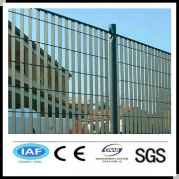 Wholesale alibaba China CE&ISO 9001 color steel fence panel(pro manufacturer)