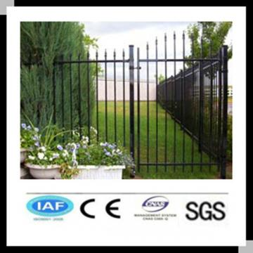 Wholesale alibaba China CE&ISO9001 stainless steel fence panels(pro manufacturer)