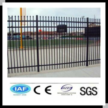 Wholesale alibaba China CE&ISO9001 steel bar fence(pro manufacturer)