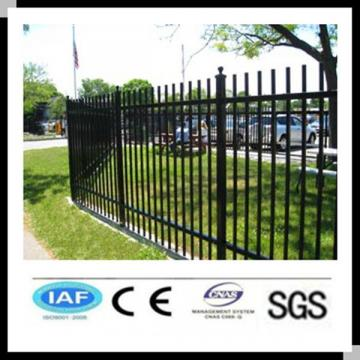 Wholesale alibaba China CE&ISO9001 steel fence panel(pro manufacturer)