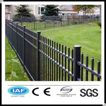 Wholesale alibaba China CE&ISO9001 cast steel fence ornaments(pro manufacturer)