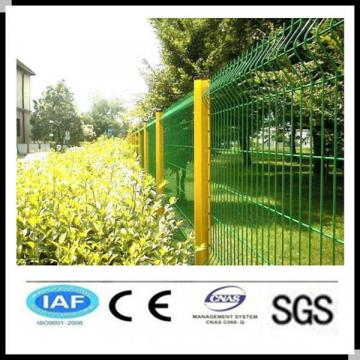Wholesale alibaba express CE&ISO certificated metal privacy fence panels(pro manufacturer)