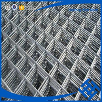 75 x 75mm galvanized welded wire mesh panel
