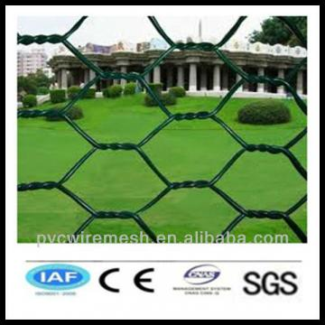 alibaba China wholesale CE&ISO certificated hexagonal aluminum mesh(pro manufacturer)