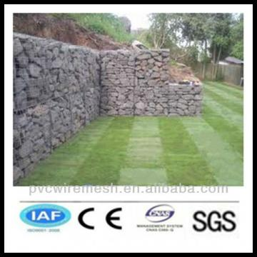 alibaba China wholesale CE&ISO certificated gabion baskets for sale/gabion wire mesh(hexagonal wire netting)(pro manufacturer)