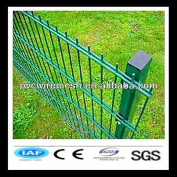 2013 double loop wire mesh fence
