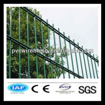 double face wire mesh fence for sale