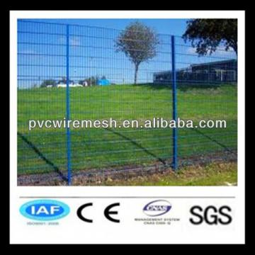 double weft wire security fence for sale