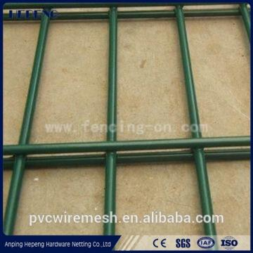 Anping manufacturer double wire mesh fence/double fence