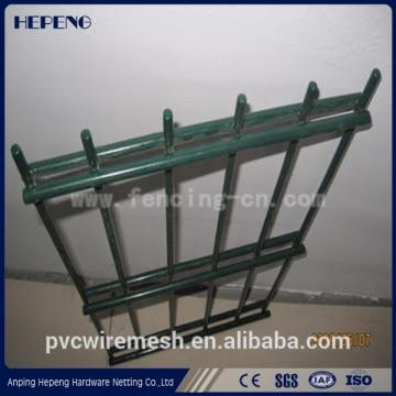 Double wire fence(ISO certification)