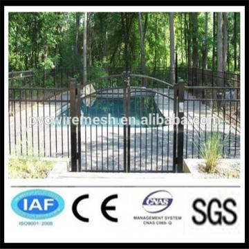 Low carbon steel wire Swiming pool fence