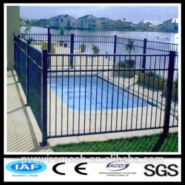 Professional manufacturer folding swimming pool fence
