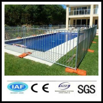Wholesale China CE&ISO certificated swimming pool fence mesh(pro manufacturer)