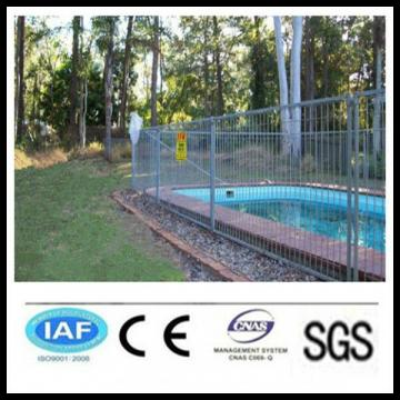 Wholesale China CE&ISO certificated temporary safety swimming pool fence(pro manufacturer)