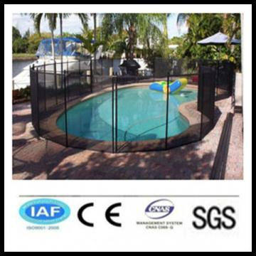 Alibaba China CE&ISO certificated aluminum pool fence(pro manufacturer)