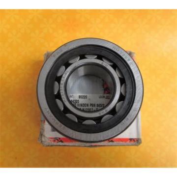 FAG Roller Bearing NJ2307 TVP2 C3