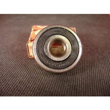 FAG 6301 2RSR C3, Single Row  Bearing
