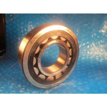 FAG NJ311-E-TVP2-C3, NJ311E, Single Row Cylindrical Roller Bearing (=2 SKF, NSK)
