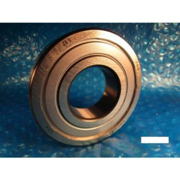FAG 6309-2ZR-C3 Deep Groove Ball Bearing