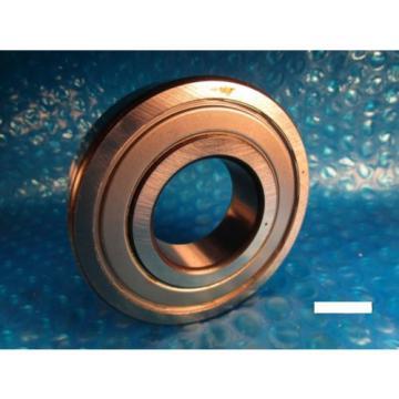 FAG 6309-2ZR-C3 Deep Groove Ball Bearing