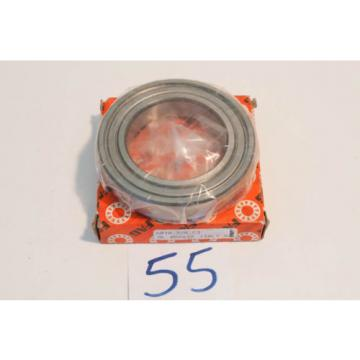 """NEW  OLD"" FAG Ball Bearing  6010 2ZR C3 (3 Available)"