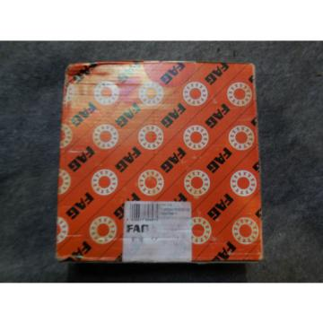 NEW FAG 22218-E1 SPHERICAL ROLLER BEARING