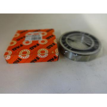 NEW IN BOX FAG 6011-2RSR-C3 BALL BEARING