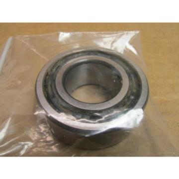 NEW FAG 3207B BEARING CAGED ANGULAR CONTACT 3207 B 35x72x27 mm