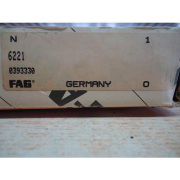 FAG 6221Bearing