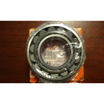 FAG Spherical Roller Bearing, 40mm x 80mm x 23mm,22208-E1*K1, 1111eDE2