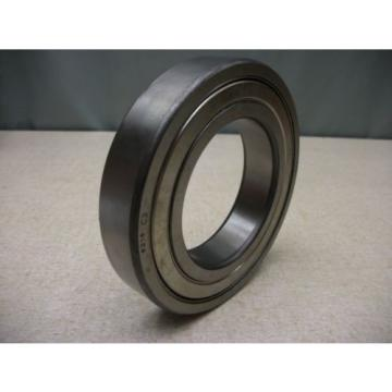 FAG 6215 ZZ/C3 Single Row Shielded Bearing