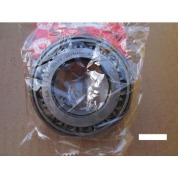 FAG 30208A, Tapered Roller Bearing Cone & Cup Set(=2 KOYO, NTN, NSK, SKF,Timken)