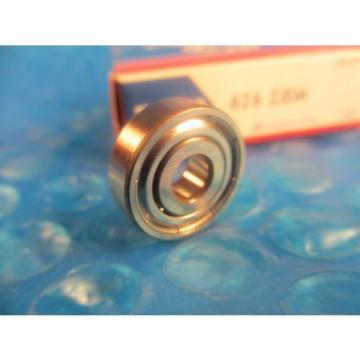 SKF 626 Z JEM, Deep Groove Roller Bearing,=2 NSK, NTN, FAG)