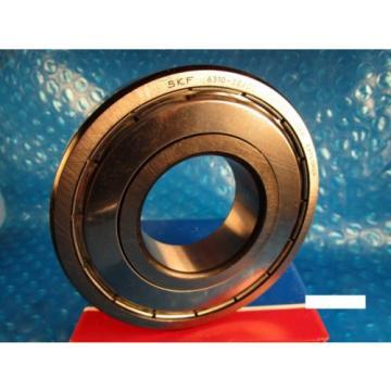 SKF 6310 2Z C3, ZZ Roller Bearing(=2 NTN, FAG 2ZR, NSK, Fafnir Timken 310KDD)
