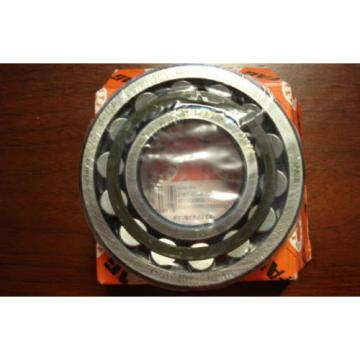 FAG, Spherical Roller Bearing, 45mm x 100mm x 36mm Germany 22309.E1.C3 /9100eFE1