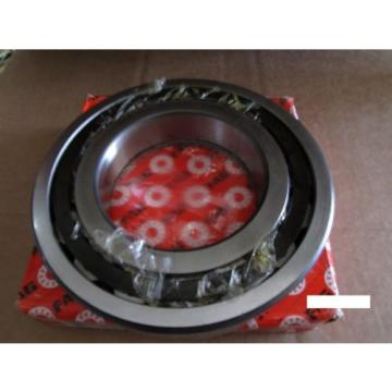 FAG NUP224-E-TVP2, Straight Bore Radial Bearing