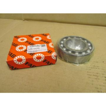 NIB FAG 2209-TVH-C3 SELF ALIGNING BALL BEARING 2209TVHC3 2209 45x85x23 mm