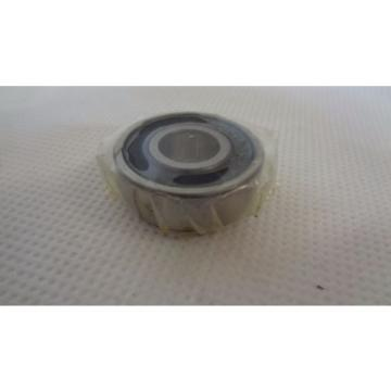 NEW IN BOX FAG 6000.2RSR.C3  BALL BEARING