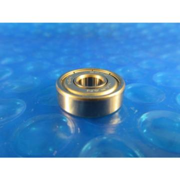 NSK 607 ZZ Single Row Deep Groove Ball Bearing, (SKF, NTN, Fag, Koyo, Timken)