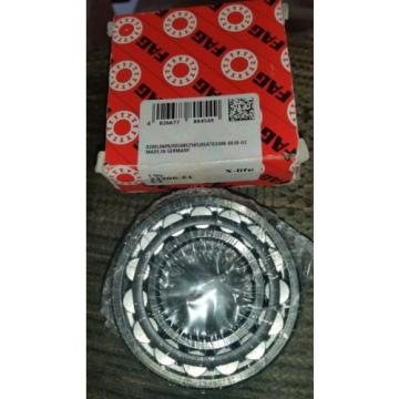 FAG BEARINGS 22206-E1-C3 New Spherical Bearing Double Row Bore 30 mm