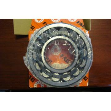 FAG, 22311-E1-C3 Spherical Roller Bearing, 55mm x 120mm x 43mm, 0599eGE2