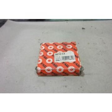 FAG 6010 C3 Ball Bearing