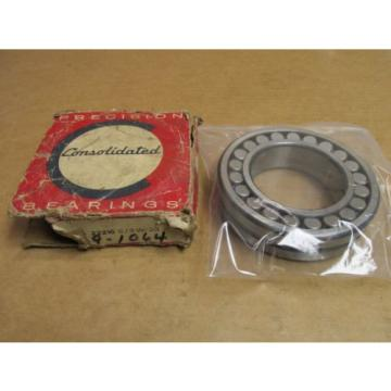 NIB CONSOLIDATED FAG 22216C3W33 SPHERICAL ROLLER BEARING 22216S C3 80x140x33 mm